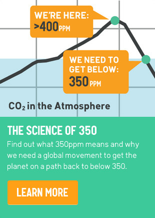 The Science of 350